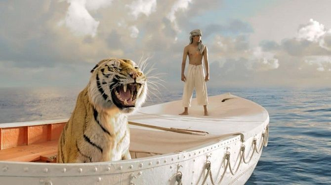 Полосатые хищники: лучшие фильмы о тиграх 1