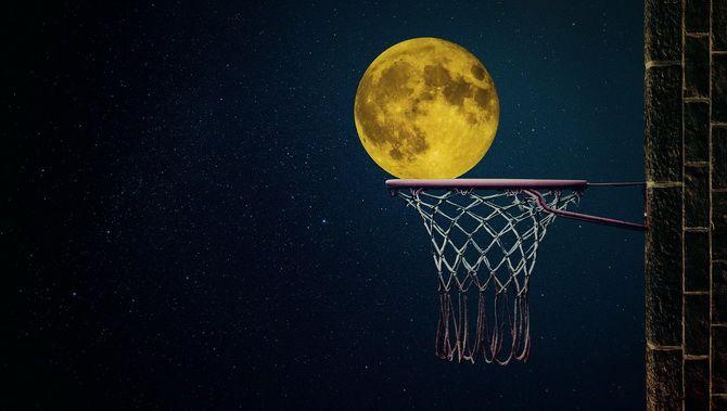 Бобровая Луна: что стоит сделать в Полнолуние в ноябре 2020 1