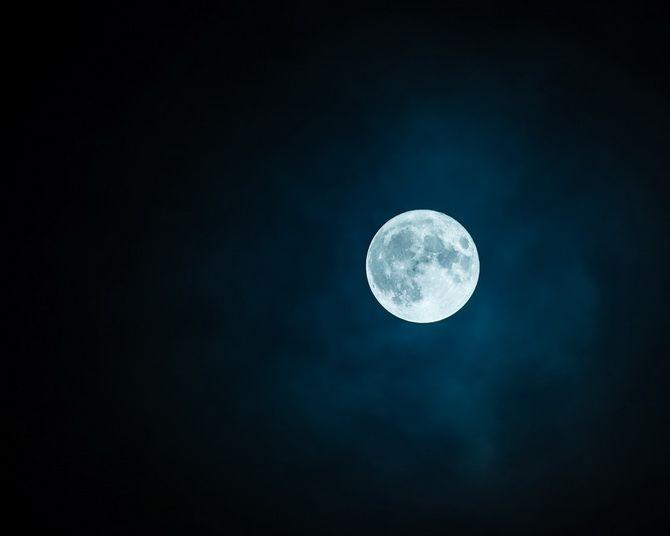 Бобровая Луна: что стоит сделать в Полнолуние в ноябре 2020 2