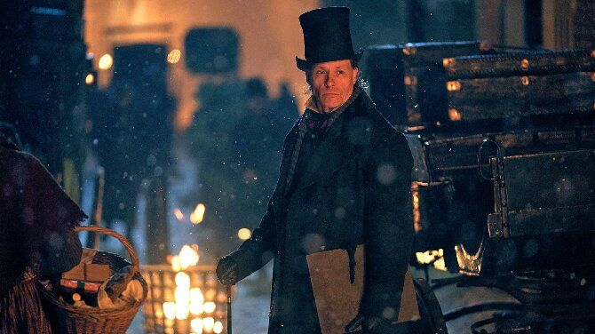 Найсвятковіші серіали про Новий рік — добірка російських і зарубіжних кінокартин 4