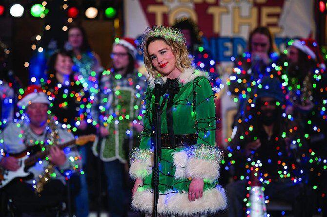 10 лучших зарубежных фильмов про Рождество для семейного просмотра 7