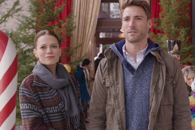 10 лучших зарубежных фильмов про Рождество для семейного просмотра 4
