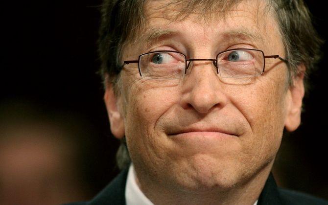 Названа пятерка богатейших людей планеты: Билл Гейтс уже не тот 3
