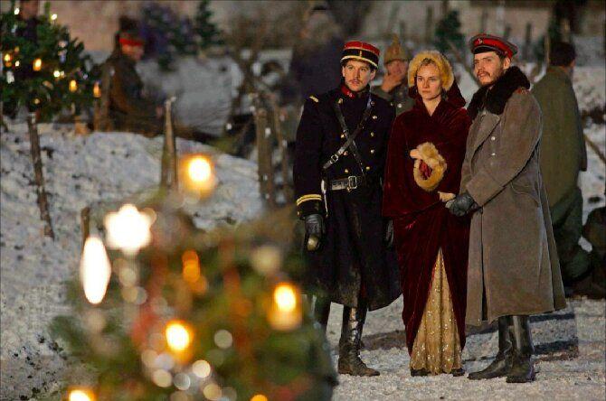 10 лучших зарубежных фильмов про Рождество для семейного просмотра 1