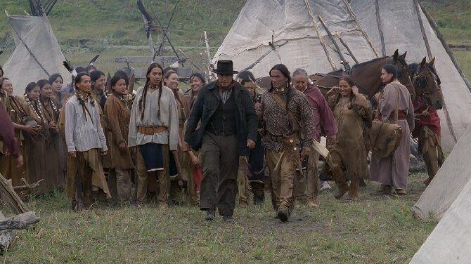 По следам Зверобоя: Топ-8 лучших фильмов про индейцев Северной Америки 6