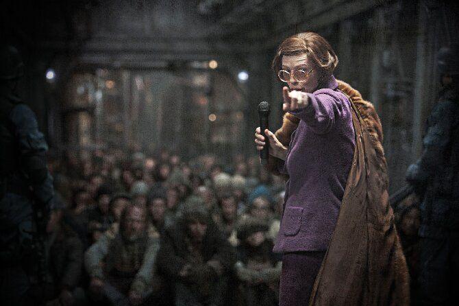 Лучшие фильмы-антиутопии, которые заставят задуматься о будущем человечества 7