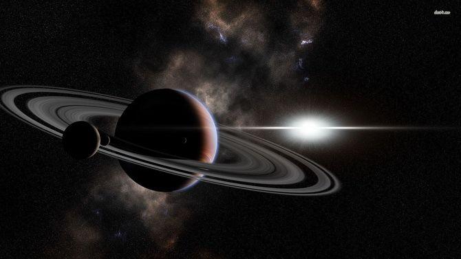 Велике з'єднання Юпітера і Сатурна: що воно принесе людству? 1