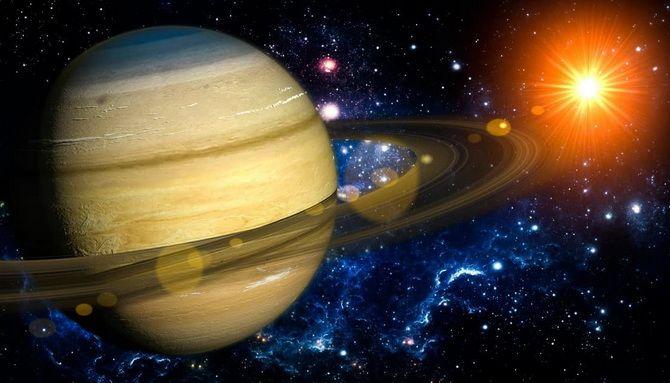 Велике з'єднання Юпітера і Сатурна: що воно принесе людству? 2