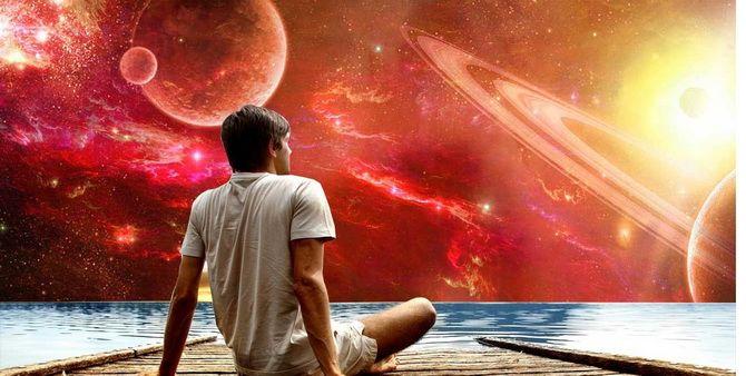 Велике з'єднання Юпітера і Сатурна: що воно принесе людству? 3