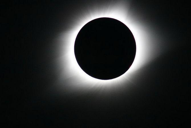 Сонячне затемнення 14 грудня 2020: що воно принесе людству 3
