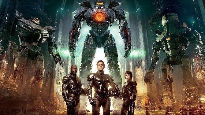Самые крутые фильмы про будущее, которое нас ждет (сбудутся ли предсказания фантастов?) 3