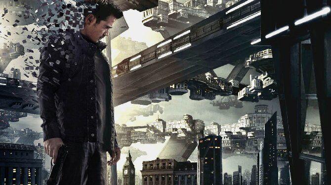 Лучшие фильмы-антиутопии, которые заставят задуматься о будущем человечества 3