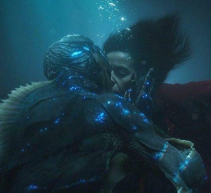 Захватывающие фильмы о русалках и сиренах, от которых вы будете в восторге 5