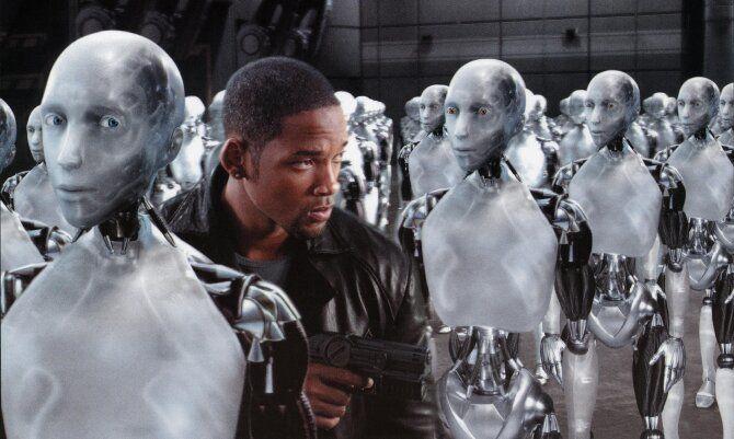 Самые крутые фильмы про будущее, которое нас ждет (сбудутся ли предсказания фантастов?) 2
