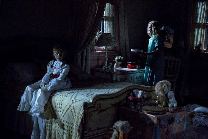 Очень страшные фильмы про кукол, от которых мурашки по коже 3