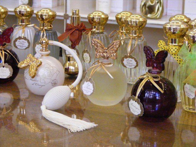 Аромакология или Как достичь эмоционального благополучия с помощью ароматов 3