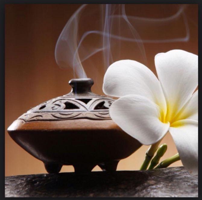 Аромакология или Как достичь эмоционального благополучия с помощью ароматов 4