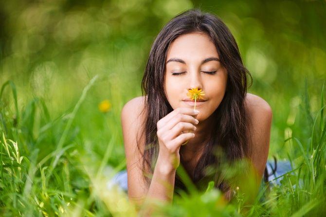 Аромакология или Как достичь эмоционального благополучия с помощью ароматов 8