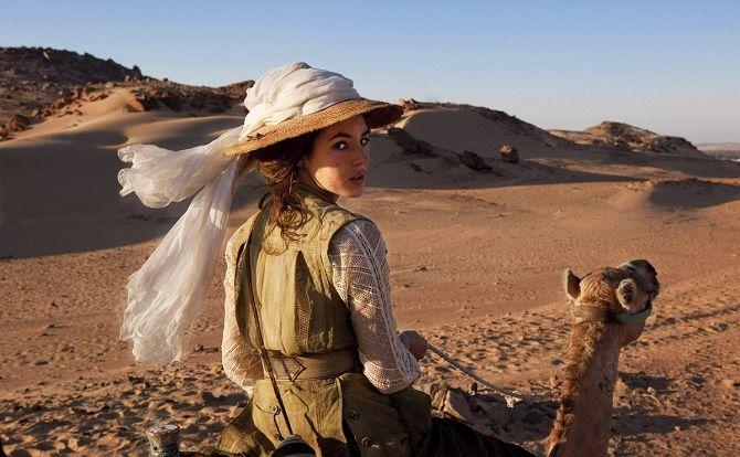 У полоні пісків: кращі фільми про Єгипет, від яких ви будете в захваті 3