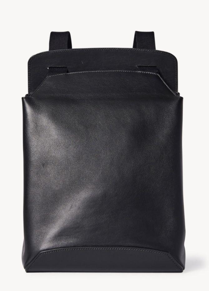 Модний жіночий рюкзак: як вибрати і з чим носити 11