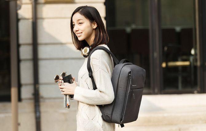Модний жіночий рюкзак: як вибрати і з чим носити 16