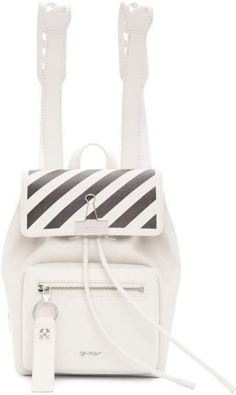 Модний жіночий рюкзак: як вибрати і з чим носити 3