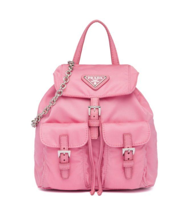 Модний жіночий рюкзак: як вибрати і з чим носити 6