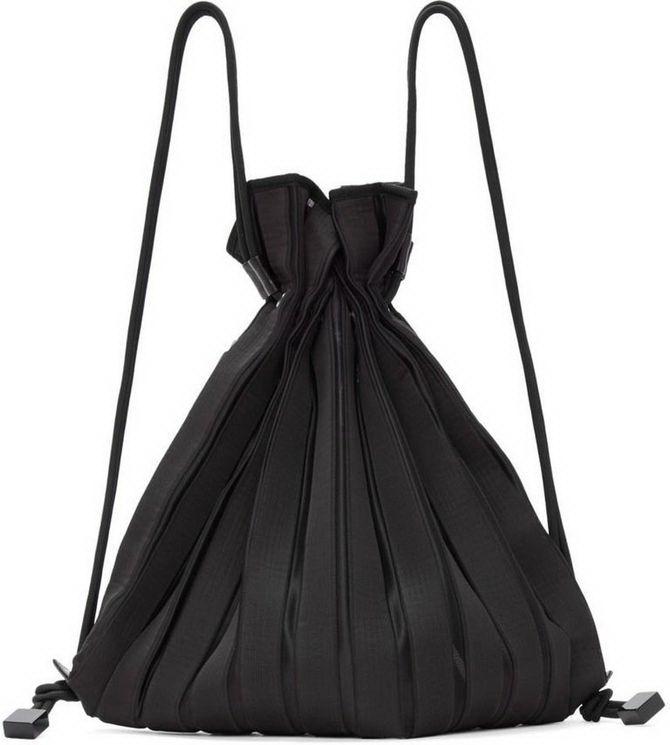 Модний жіночий рюкзак: як вибрати і з чим носити 7