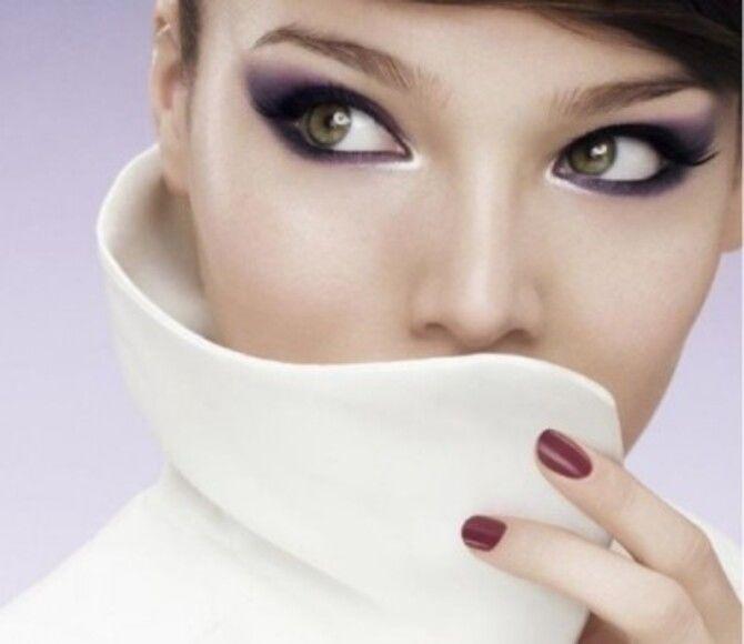 Горячий тренд 2020: хитрости макияжа с белым карандашом 7