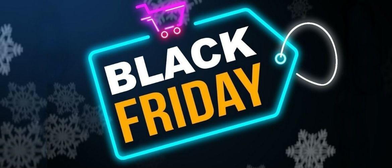 Черная пятница: как проходят распродажи в разных странах?