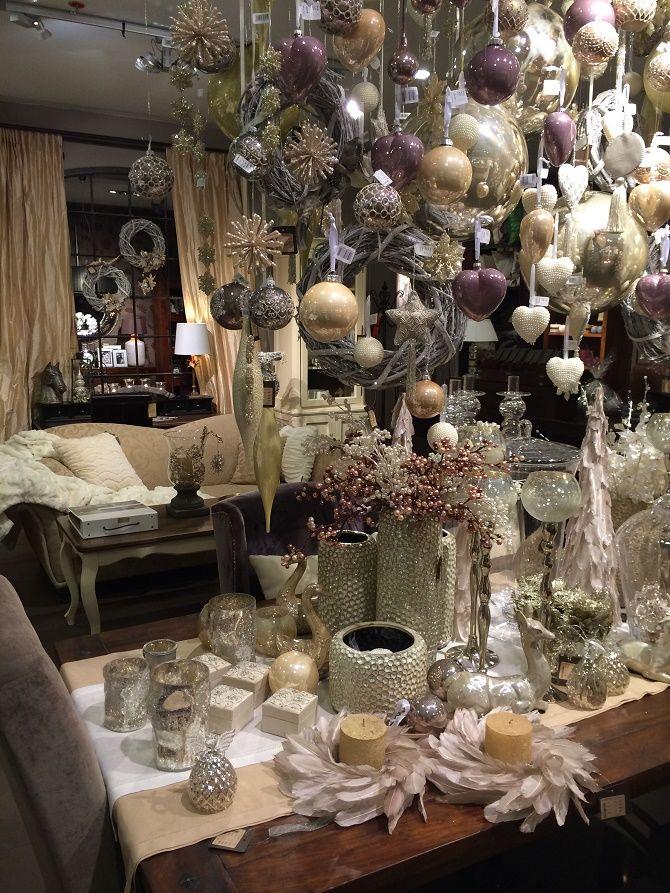 Як прикрасити новорічний стіл: кращі ідеї декору для зустрічі 2021 року 19