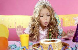 Трогательные поздравления с Днем рождения племяннице в стихах, прозе, открытках
