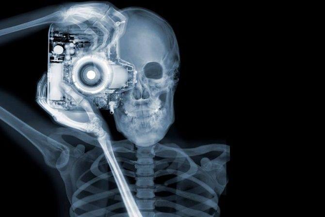 Привітання з Днем рентгенолога  2020