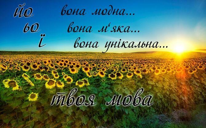 День української мови 2020