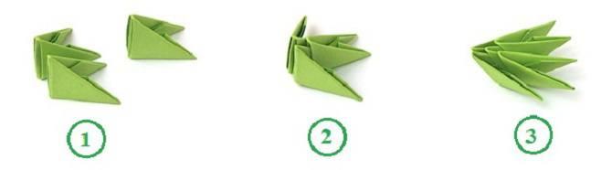 Незвичайна ялинка з паперу своїми руками на Новий рік 2021: найкращі ідеї 33