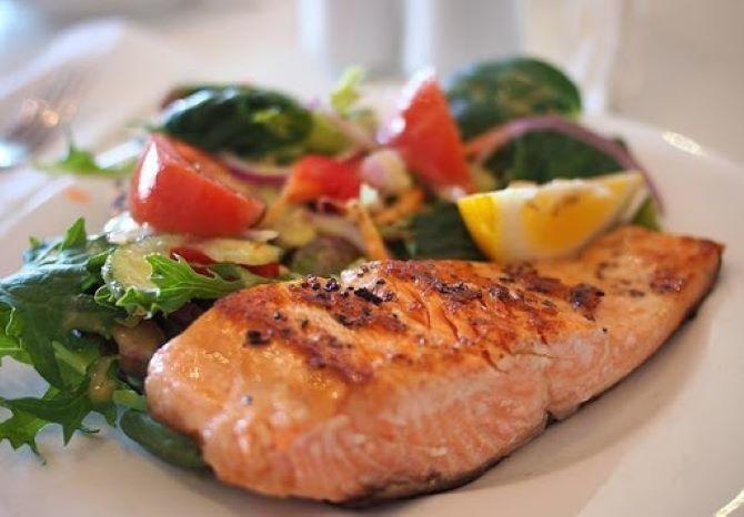 Рыба на Новый год: вкусные и оригинальные рецепты 3