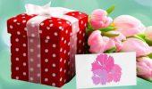 Красиві привітання з Днем народження знайомій в віршах, прозі, листівках