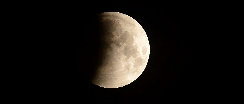 Лунное затмение в ноябре 2020: чего опасаться в этот период