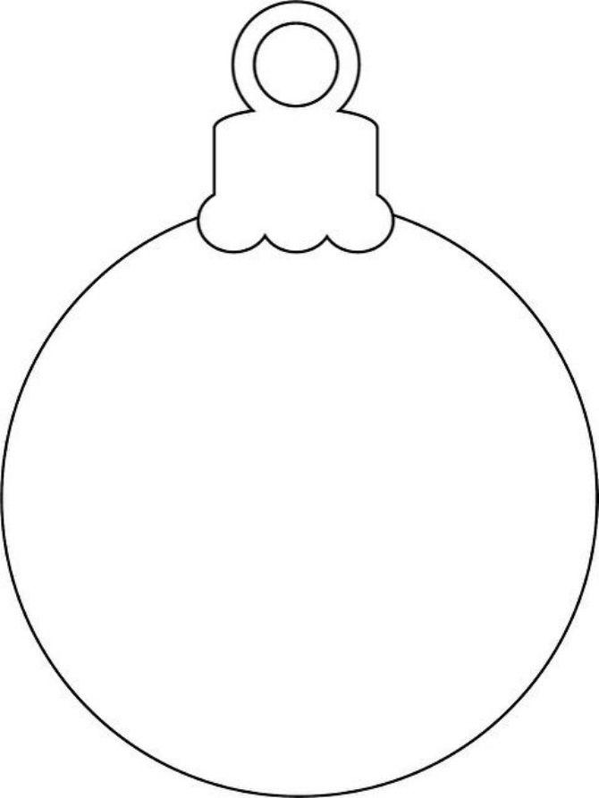 Новогодняя фетромания: елочные игрушки из фетра своими руками 8