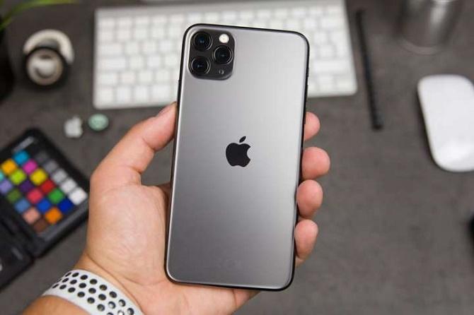 iPhone 11 и iPhone 12: в чем особенности двух топовых смартфонов? 2