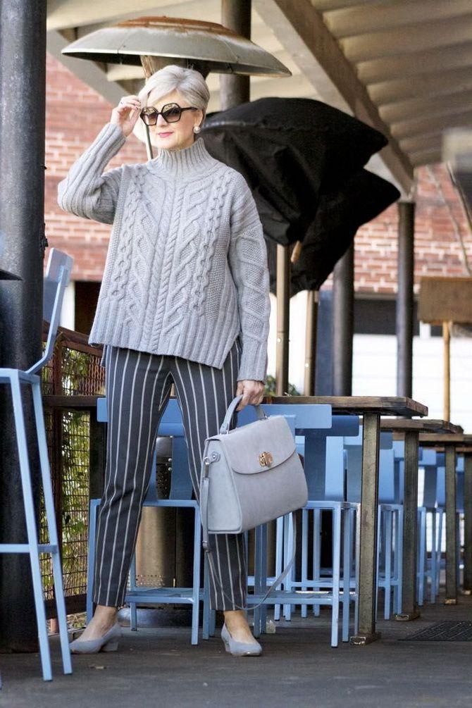 Як подовжити ноги за допомогою джинсів – модні прийоми 17
