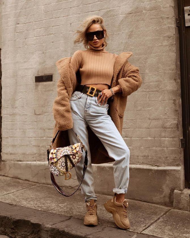 Як подовжити ноги за допомогою джинсів – модні прийоми 2
