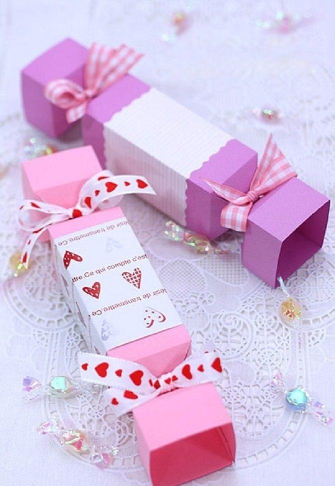 Як зробити цукерку на Новий рік своїми руками: креативні ідеї виробів з фото 12