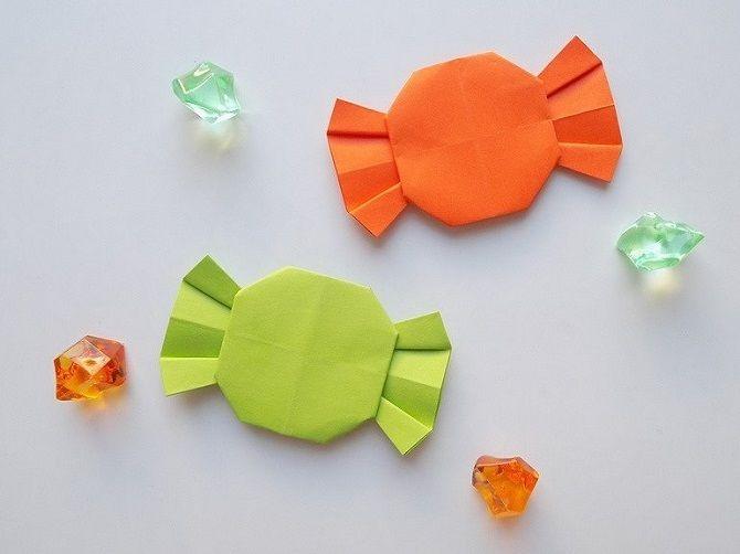 Як зробити цукерку на Новий рік своїми руками: креативні ідеї виробів з фото 14