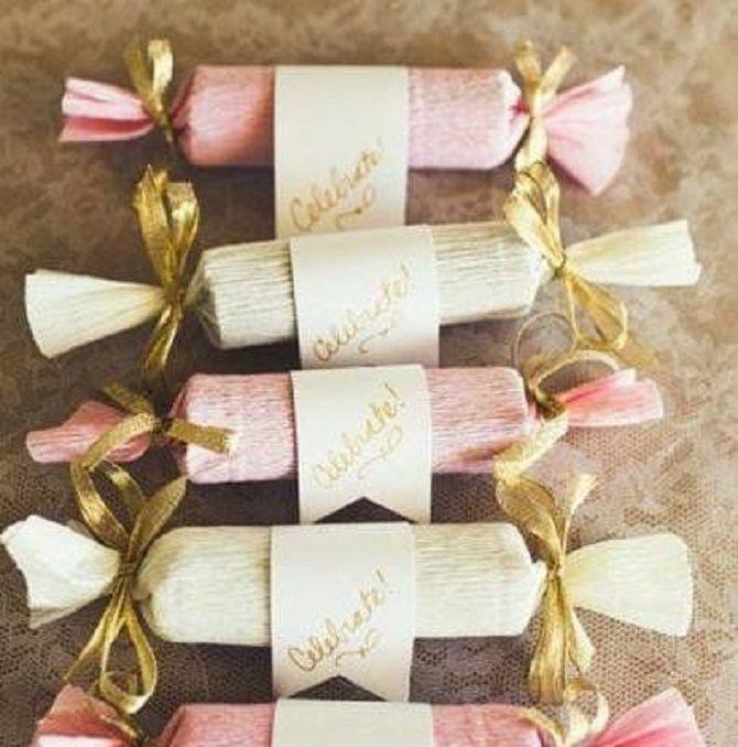 Як зробити цукерку на Новий рік своїми руками: креативні ідеї виробів з фото 17