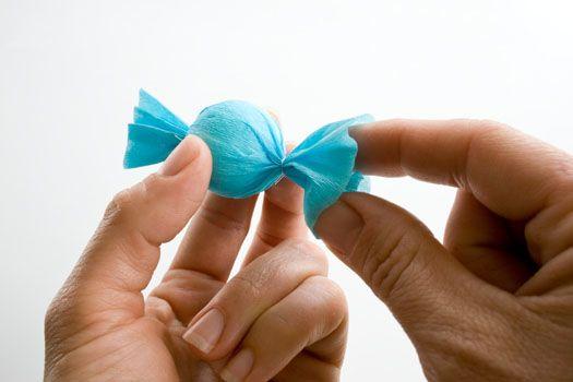 Як зробити цукерку на Новий рік своїми руками: креативні ідеї виробів з фото 18