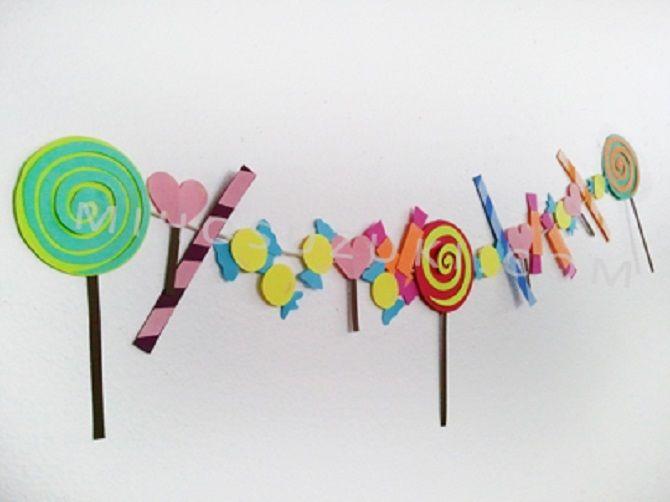 Як зробити цукерку на Новий рік своїми руками: креативні ідеї виробів з фото 20