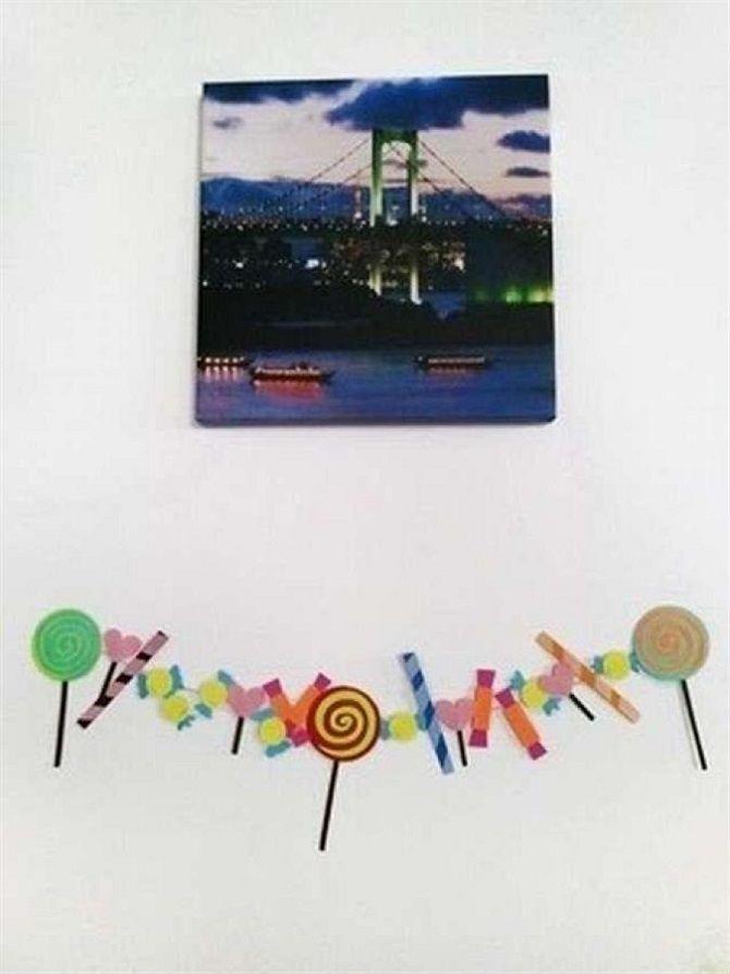 Як зробити цукерку на Новий рік своїми руками: креативні ідеї виробів з фото 31