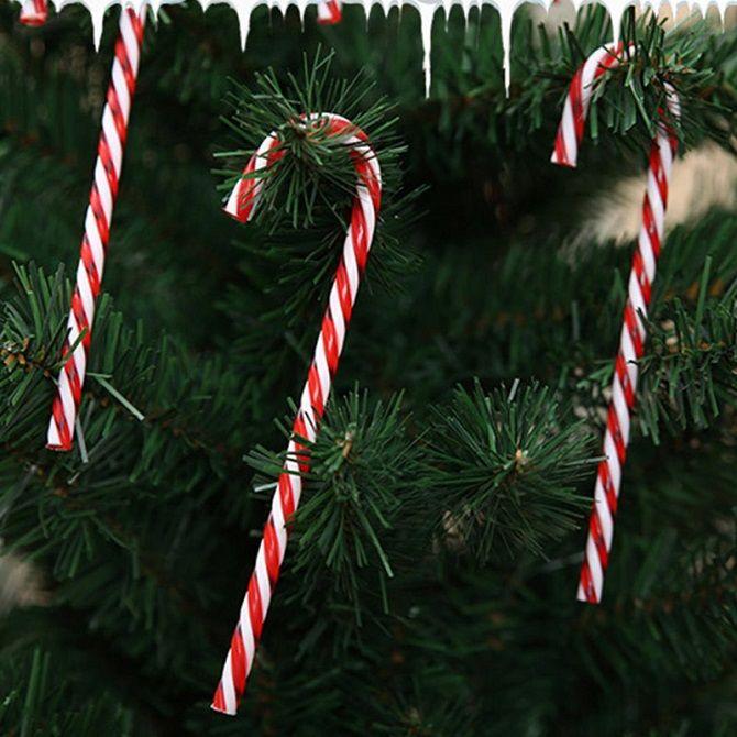 Як зробити цукерку на Новий рік своїми руками: креативні ідеї виробів з фото 32