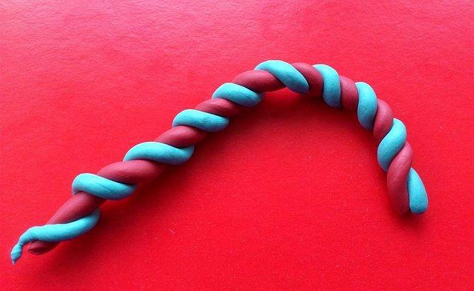 Як зробити цукерку на Новий рік своїми руками: креативні ідеї виробів з фото 33